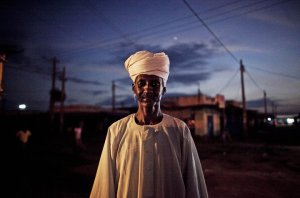 Warga Arab di Sudan Selatan